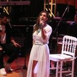Los looks de los famosos en los Latin Grammy Acoustic Sesiones