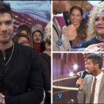 """Bailando 2018: Gladys, la Bomba Tucumana y """"el Bombito"""" Tyago Griffo, confirmados para ser los reemplazos"""