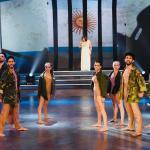 Bailando 2018: Noche del jueves. Fotos, vídeos y puntajes