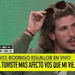 La grieta en la farándula por la entrevista de Mauro Viale a Rodrigo Eguillor