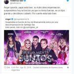 Mica Viciconte y Sol Pérez no estarán en la gira de Nuevamente Juntos