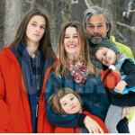 Dolores Barreiro se separó de Matías Camisani tras 21 años de matrimonio