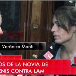 Estallo la guerra entre Yanina Latorre y Veronica la novia de Sergio Denis