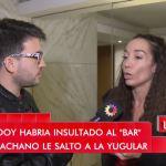 Mora Godoy, ¿se baja del Súper Bailando 2019?