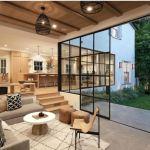 Esta es la mansión que Justin Bieber y su esposa Hailey Baldwin compraron en Beverly Hills. Fotos