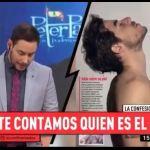 Filtraron detalles sobre el cura que sería el padre de Fernando Dente