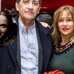 """Valeria Gastaldi sobre la salud de su padre: """"Sufre una cruel enfermedad"""""""