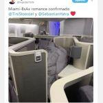 Romance confirmado: Tini Stoessel y Sebastián Yatra están juntos
