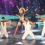 Súperbailando 2019: Noche del martes. Fotos, vídeos y puntajes