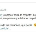 Ángel de Brito destrozó en twitter a Hernán Piquín