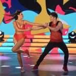 Súperbailando 2019: Arrancó el cuarteto