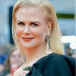 """Nicole Kidma : """"Dejé el botox y volví a sonreír"""""""