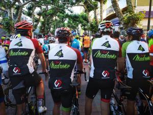 ciclismo en carretera