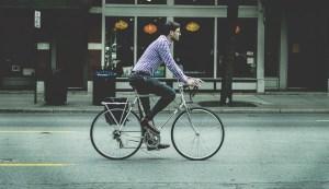 pasión por la bici y los negocios