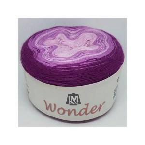 Hilaturas LM - Wonder
