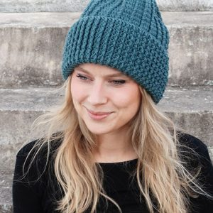 Kit Gorro Deep December Fjords