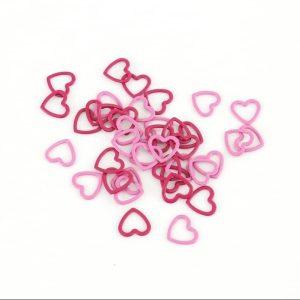 Set de Marcapuntos KnitPro Amour
