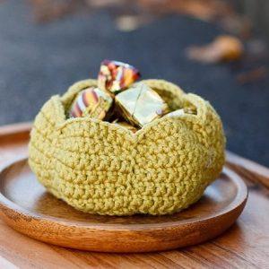 Kit Calabaza Pumpkin Bowl