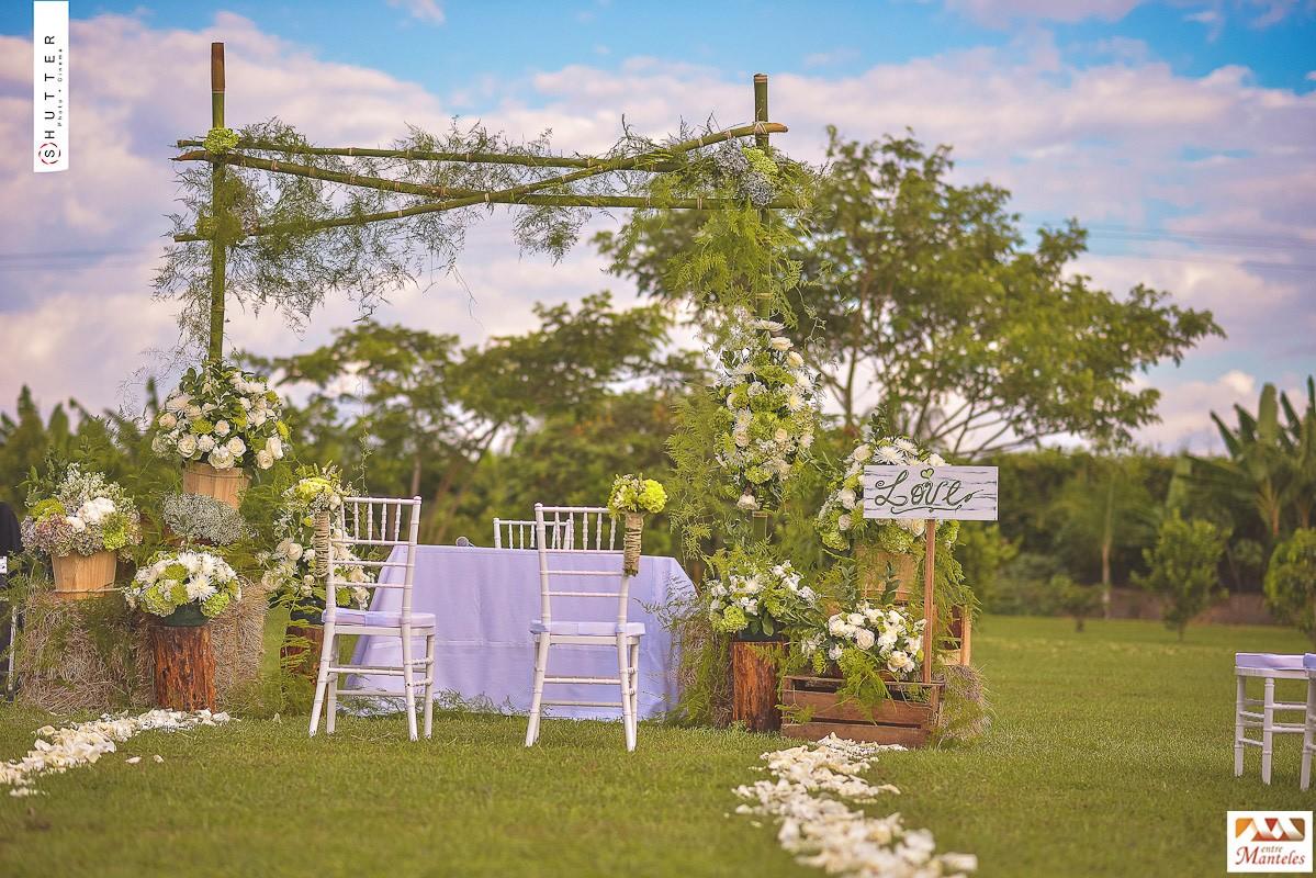 Matrimonio Rustico Santiago : Detalles rústicos para tu matrimonio campestre entremanteles