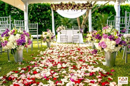 matrimonios campestres cali, entremanteles 1