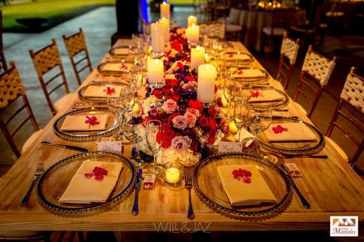 matrimonios campestres cali, entremanteles 17