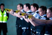 taser pistolas