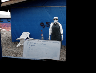 La Gran Crisis de Liberia