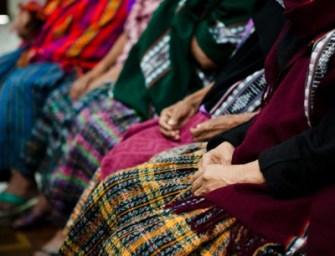 ¿Qué hace el Estado de Guatemala para apoyar a mujeres sobrevivientes de violencia?