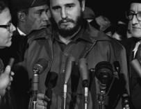 """Fidel"" por Eduardo Galeano"