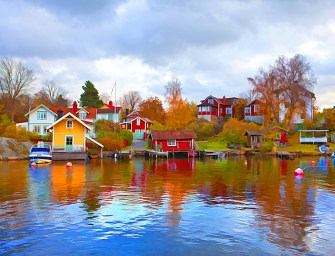 The Swedish Economy: A model for competitiveness, growth, and social well-being