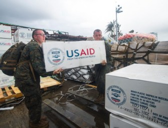 USAID and foreign aid debate in Guatemala