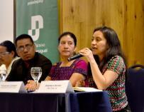 Informe señala discriminación en la falta de gasto público en comunidades indígenas