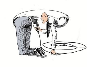 Las 'Noticias Pagadas y Falsas' y su juego de poder político en India
