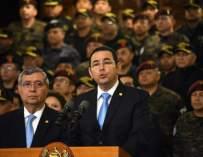 Trump y Morales: Usando la religión para ganar impunidad