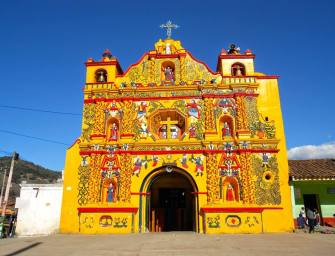 4 Cultural Places to Visit around Xela