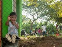 Éxodo migrante: Testimonios I