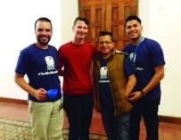 Defendiendo los derechos humanos de la comunidad Indígena LGTB