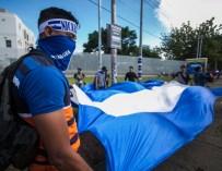 A un año del conflicto en Nicaragua