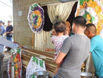 Dominga Ramos, member of CODECA, killed in Suchitepéquez