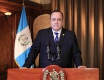 Giammattei cierra el país por 3 días – nuevas disposiciones desde viernes 15 de mayo