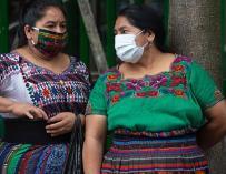 COVID-19: La inequidad de salud en Guatemala y sus consecuencias durante la pandemia