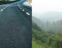 Un bosque sagrado Indígena Otomí es amenazado por la construcción de una autopista