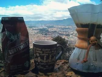 Lugares para tomar café en Xela