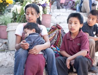 10 years of the Alba-Keneth Alert  … and childhood in Guatemala remains unprotected