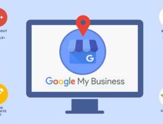 Free online tools: Using Google My Business