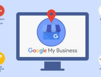 Herramientas online gratuitas: Usando google My Business