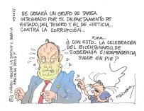 Caricaturas de Filóchofo sobre realidad nacional | Parte 5