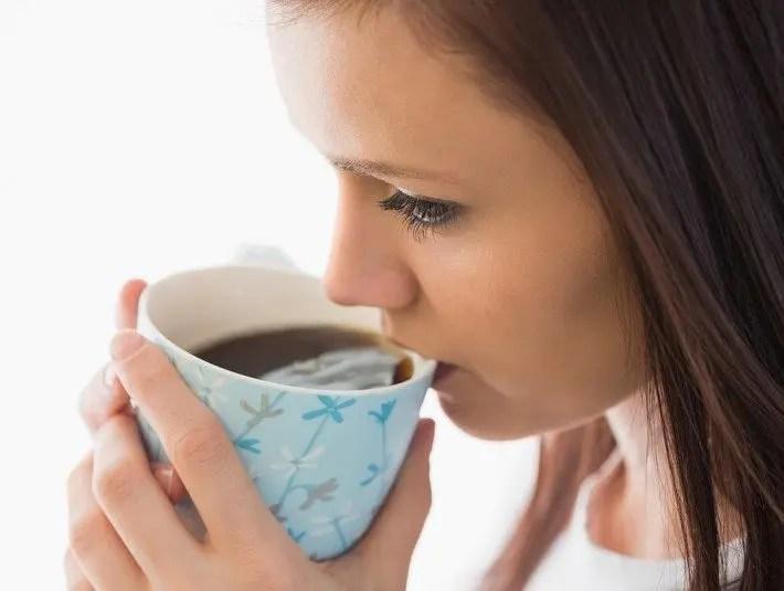 cafe antes de ejercicio