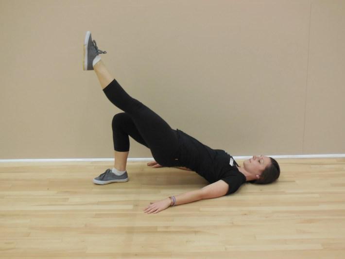 Cómo fortalecer tus caderas si practicas running