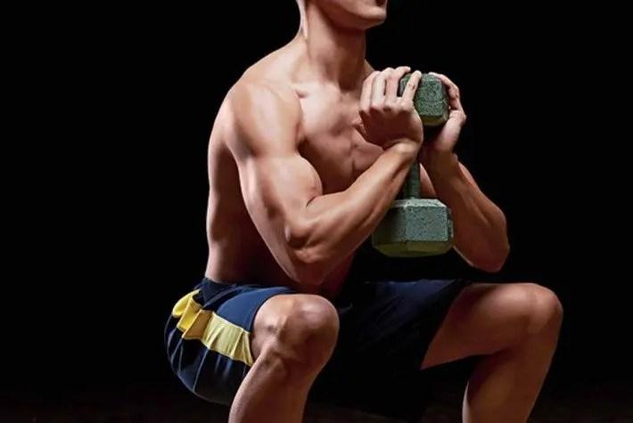 ejercicios de glúteos y cadera